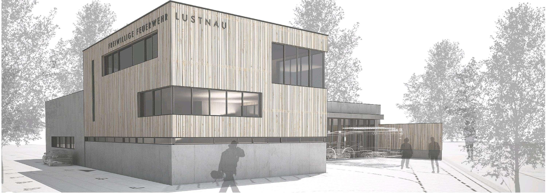 Neubau Feuerwehr Tübingen Lustnau (6)