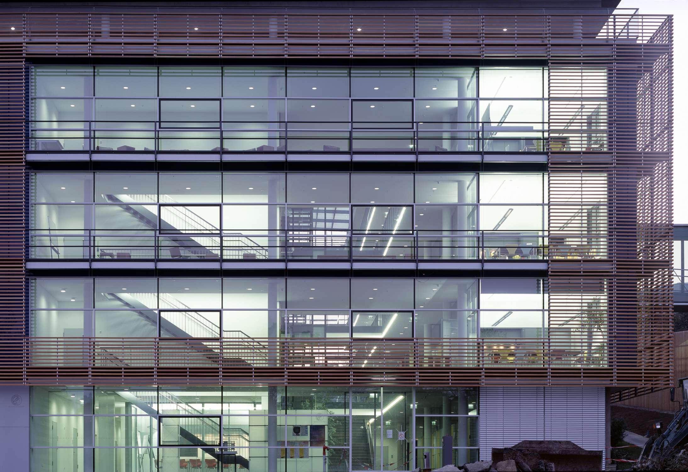 Institut für Entwicklungsbiologie (8)