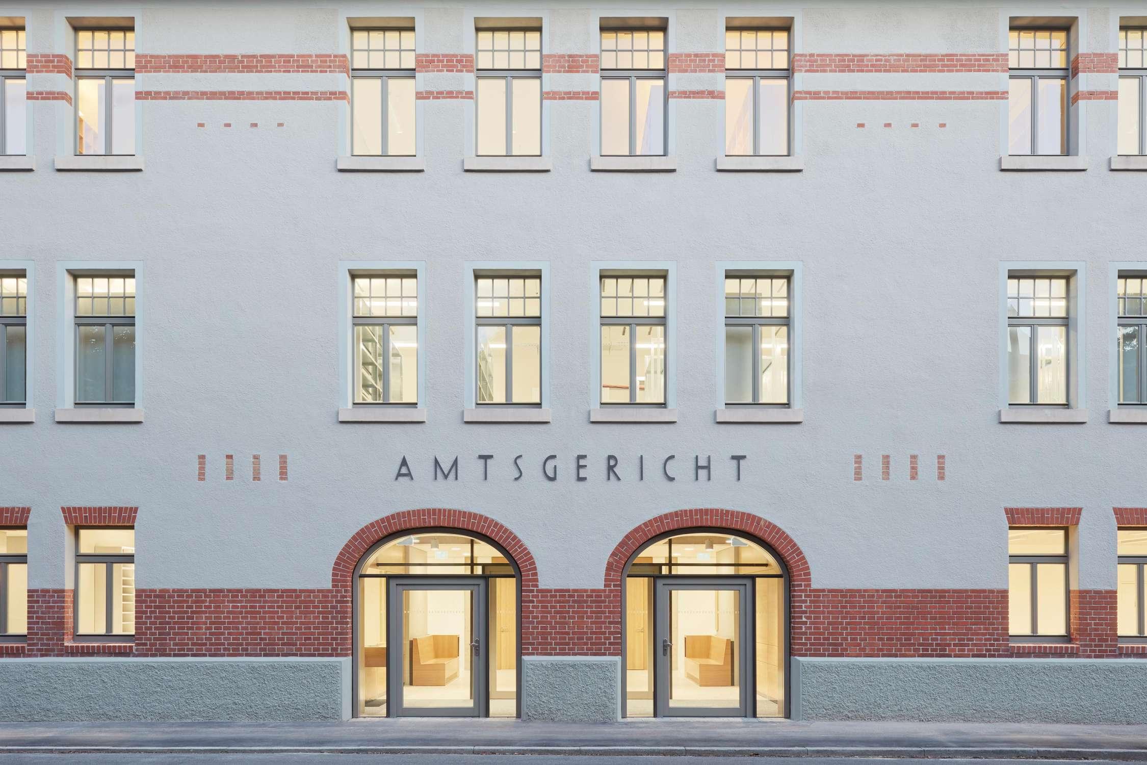 Denkmalpflegerische Sanierung und Umbau Amts-, Nachlass- und Betreuungsgericht (16)