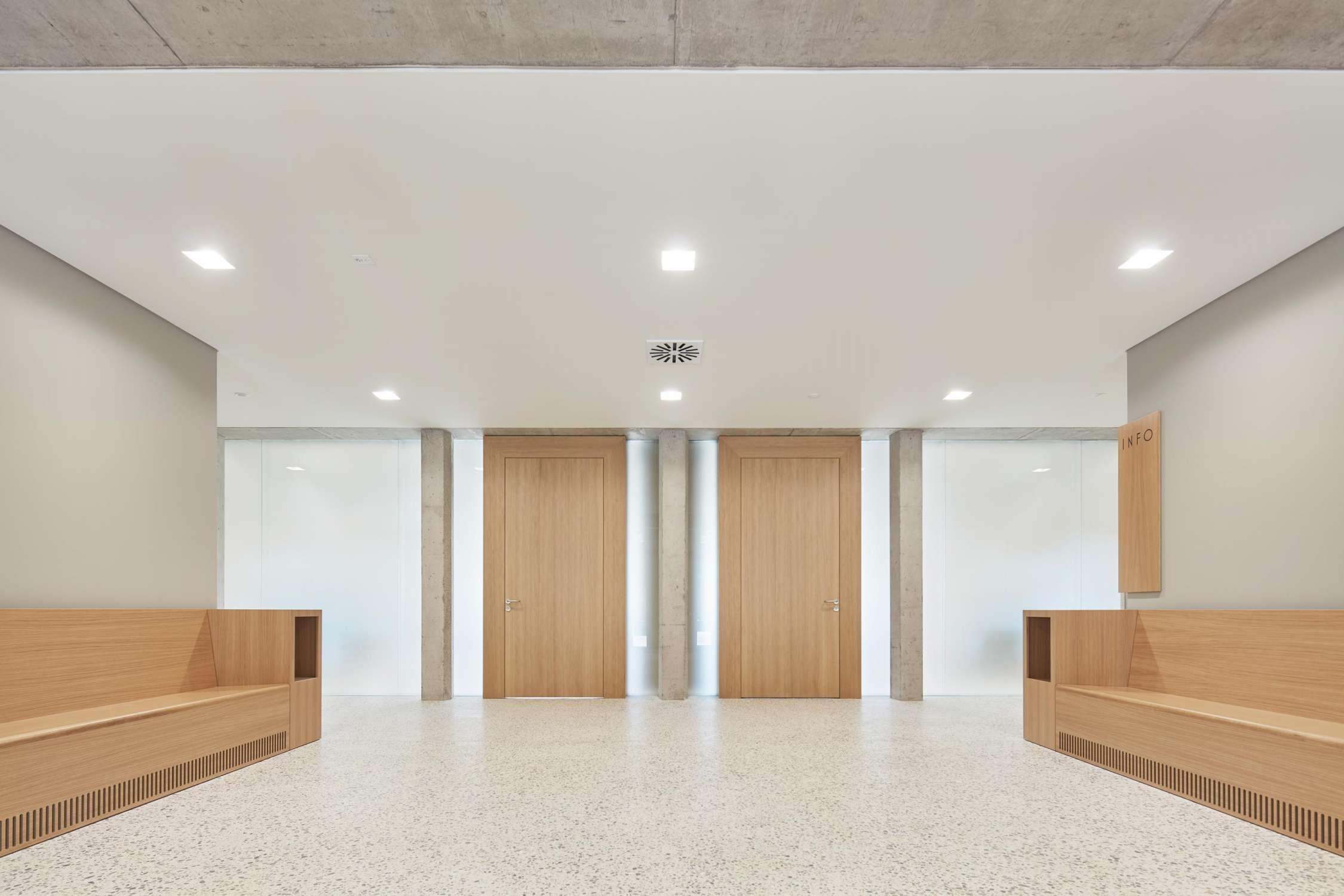 Denkmalpflegerische Sanierung und Umbau Amts-, Nachlass- und Betreuungsgericht (3)