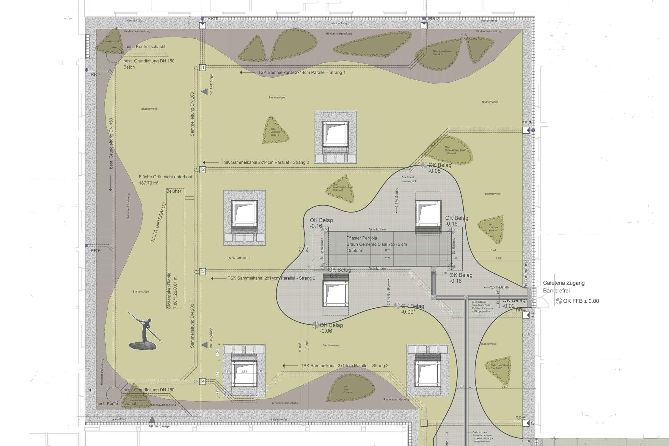 Sanierung Tiefgarage mit Innenhoffreiraumgestaltung (1)