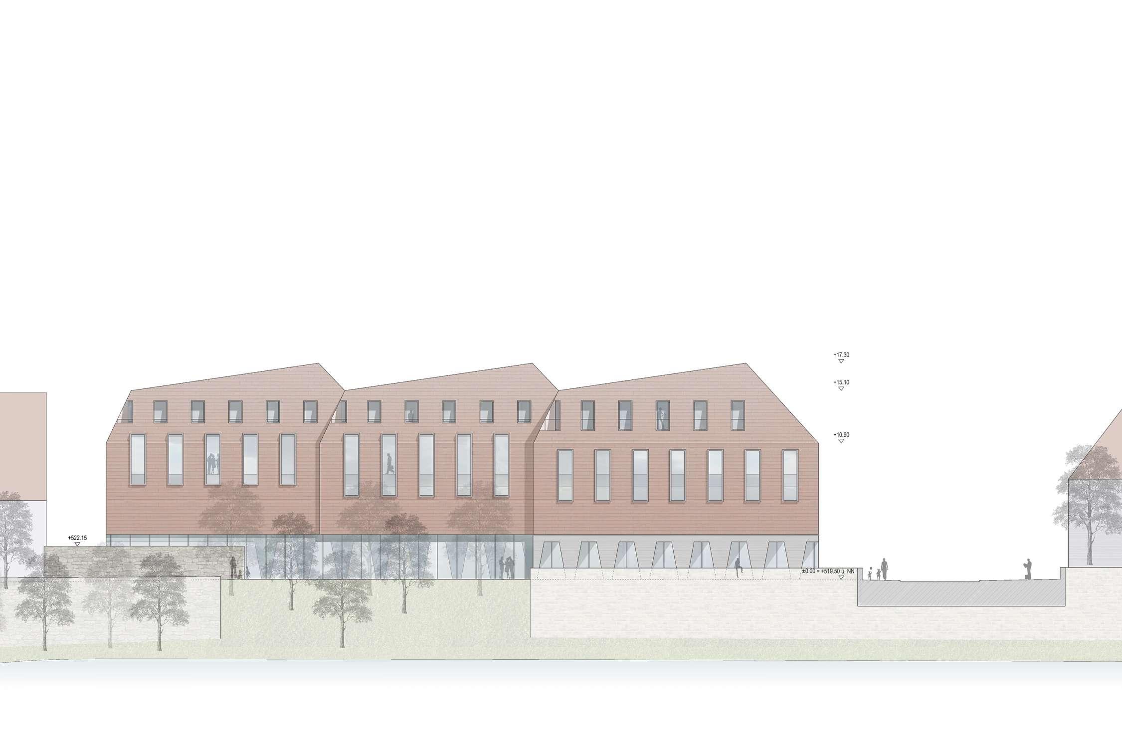 Wohn- und Geschäftshaus Schwanenstrasse (7)