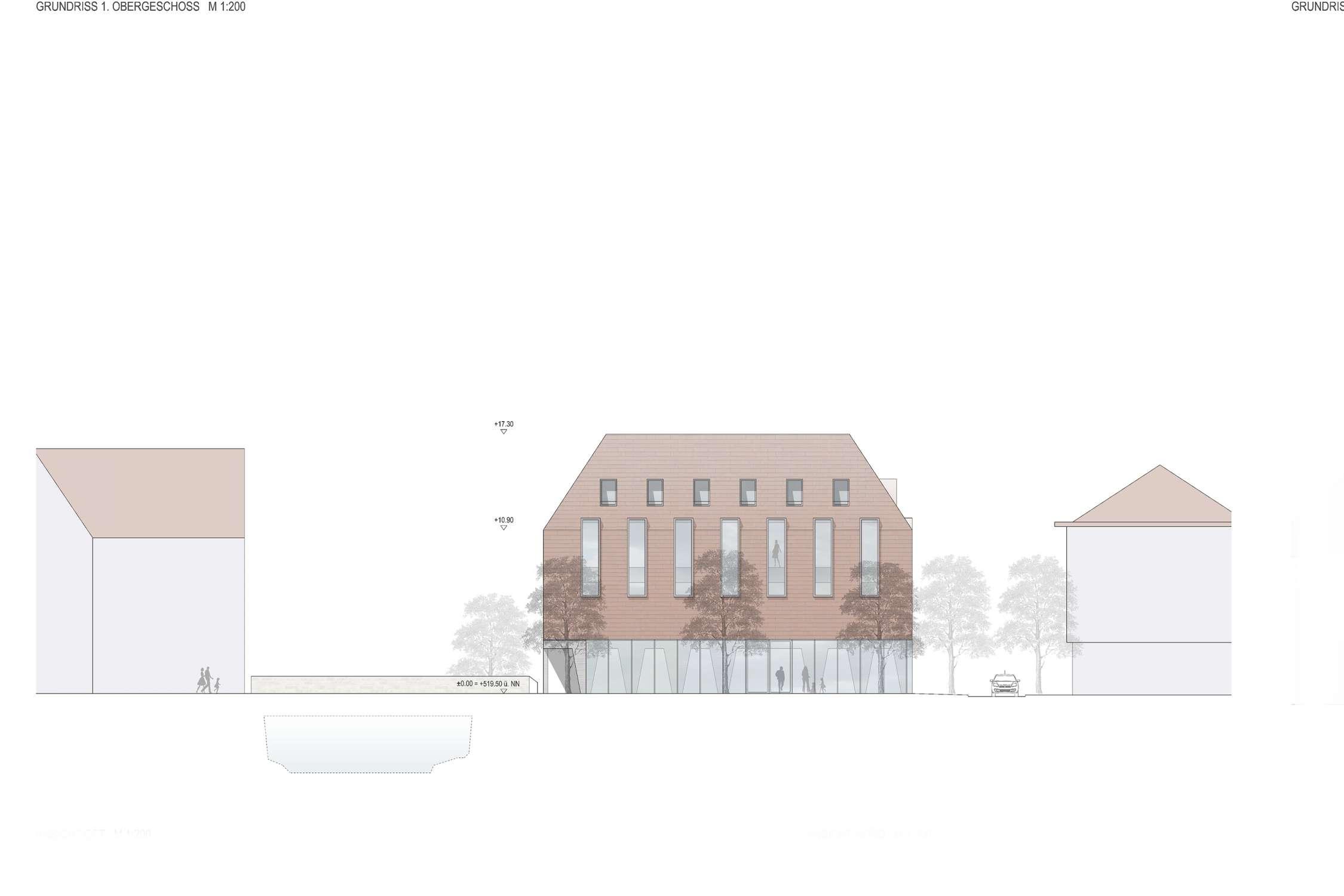 Wohn- und Geschäftshaus Schwanenstrasse (9)