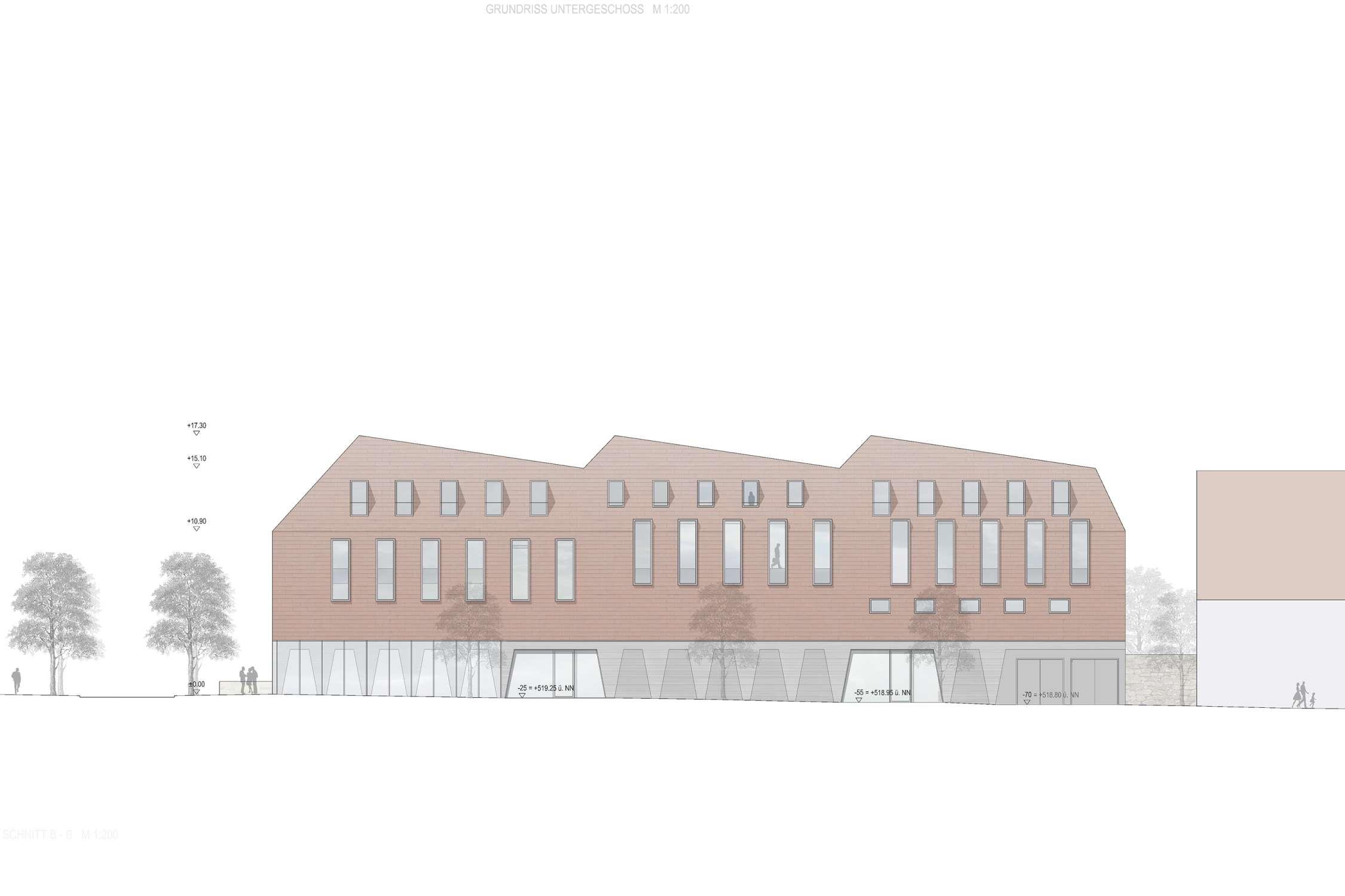 Wohn- und Geschäftshaus Schwanenstrasse (8)