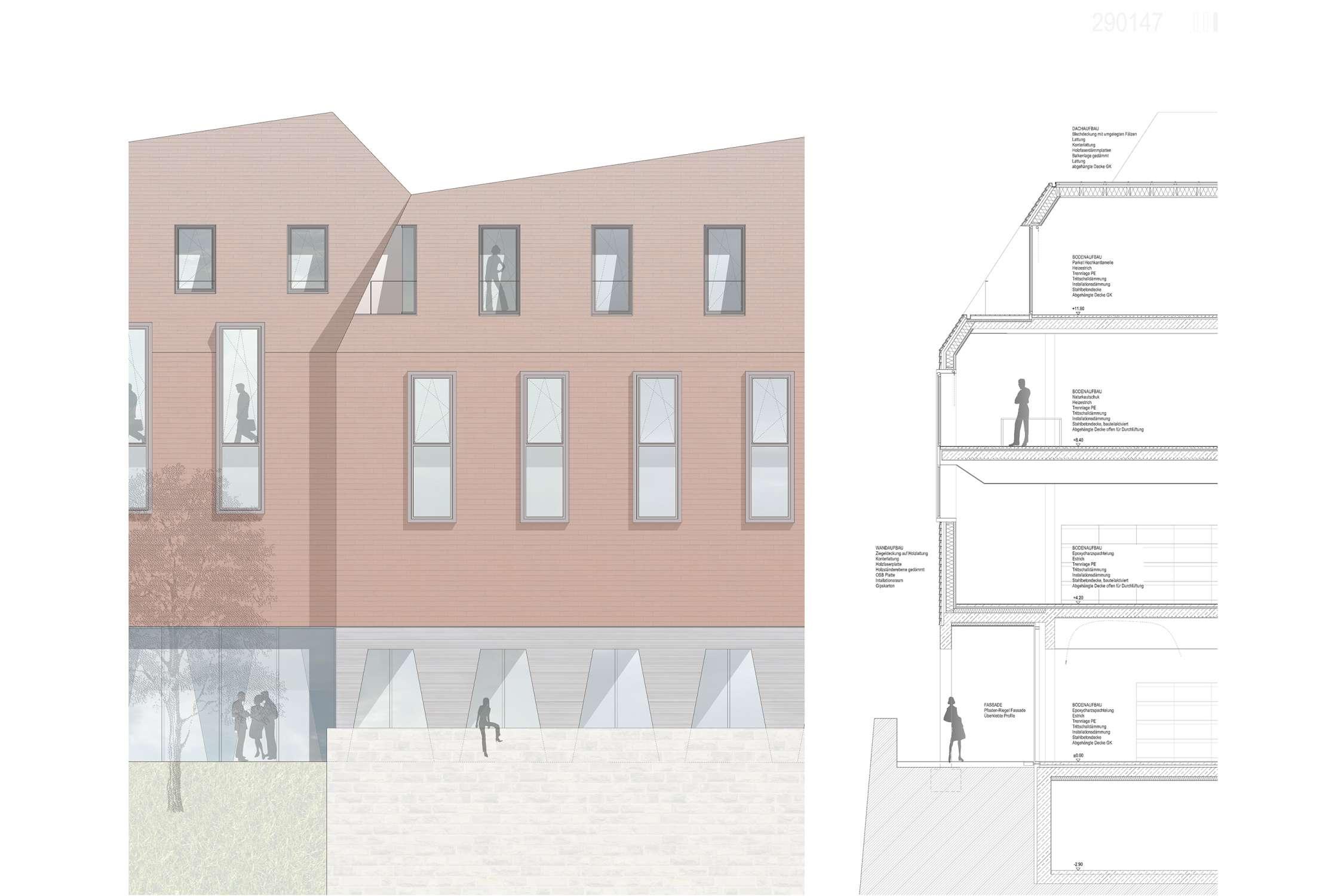 Wohn- und Geschäftshaus Schwanenstrasse (10)