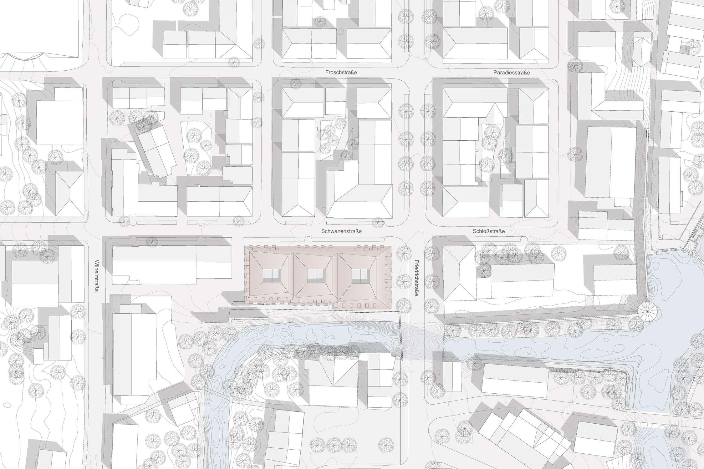 Wohn- und Geschäftshaus Schwanenstrasse (1)