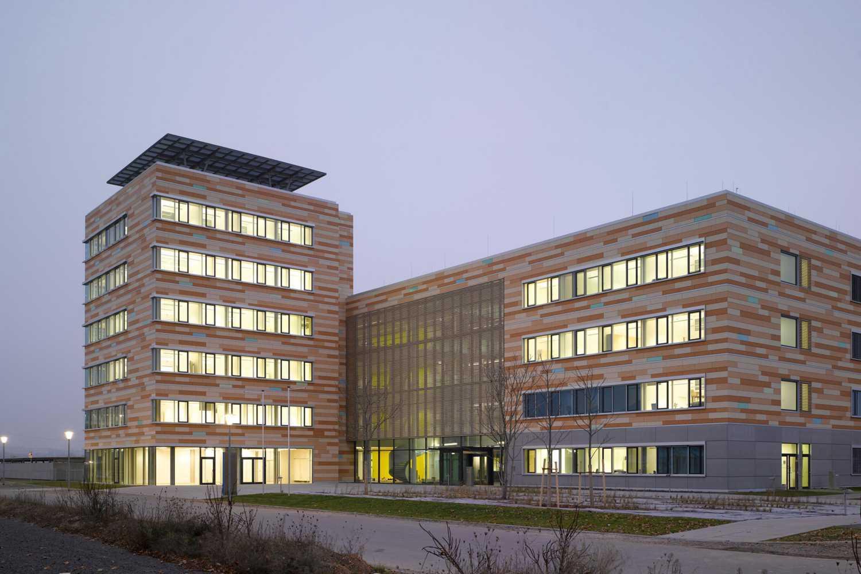 Max-Planck-Institut für Chemie