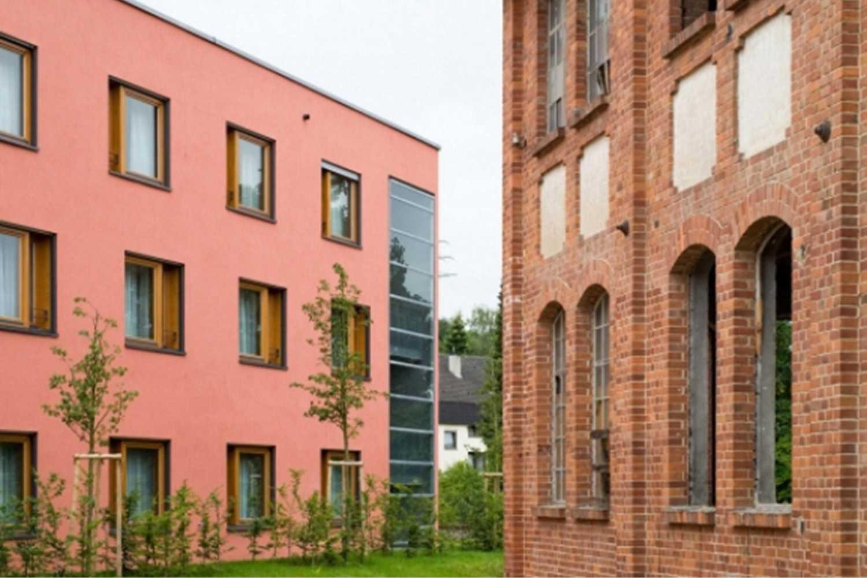 Wohn- und Pflegeverbund Mühlenviertel