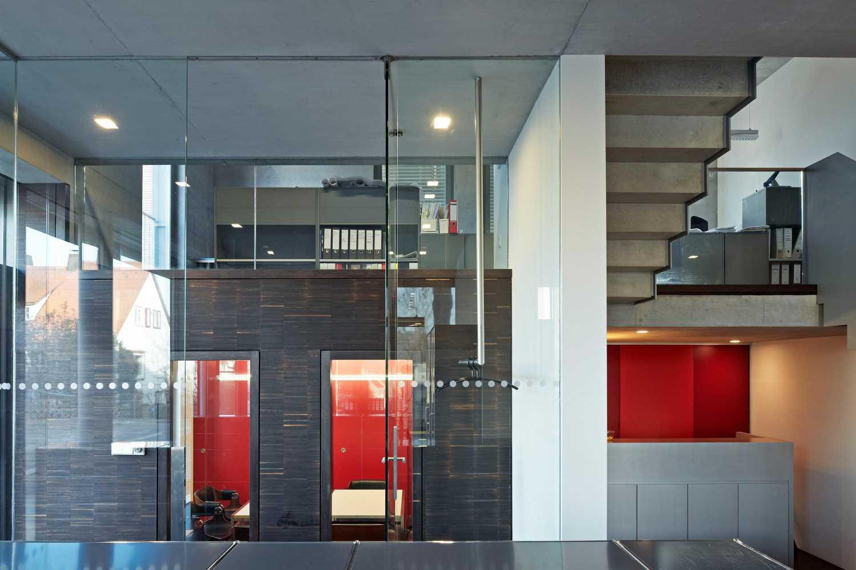 Ausbau Architekturbüro