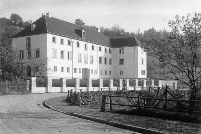 Machbarkeitsstudie denkmalgerechte Generalsanierung und Erweiterung Leibnizkolleg